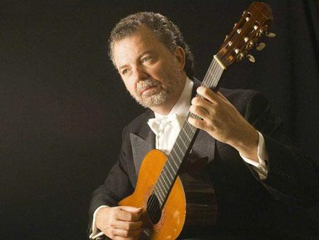 Masterclass: Manuel Barrueco