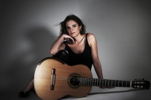 Ana Vidovic Guitar