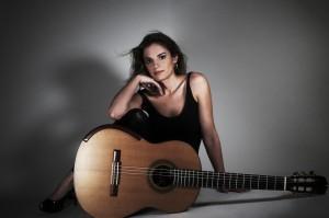 Ana Vidovic Guitar