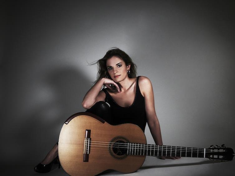 Ana Vidovic