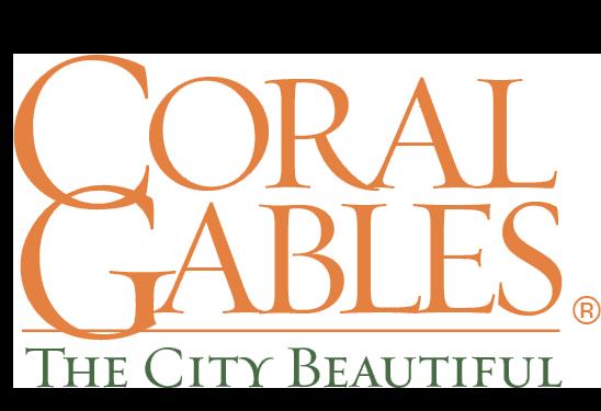 Coral Gables Logo