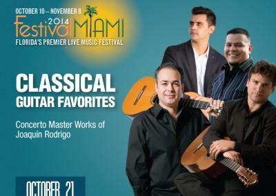 Rodrigo Concertos