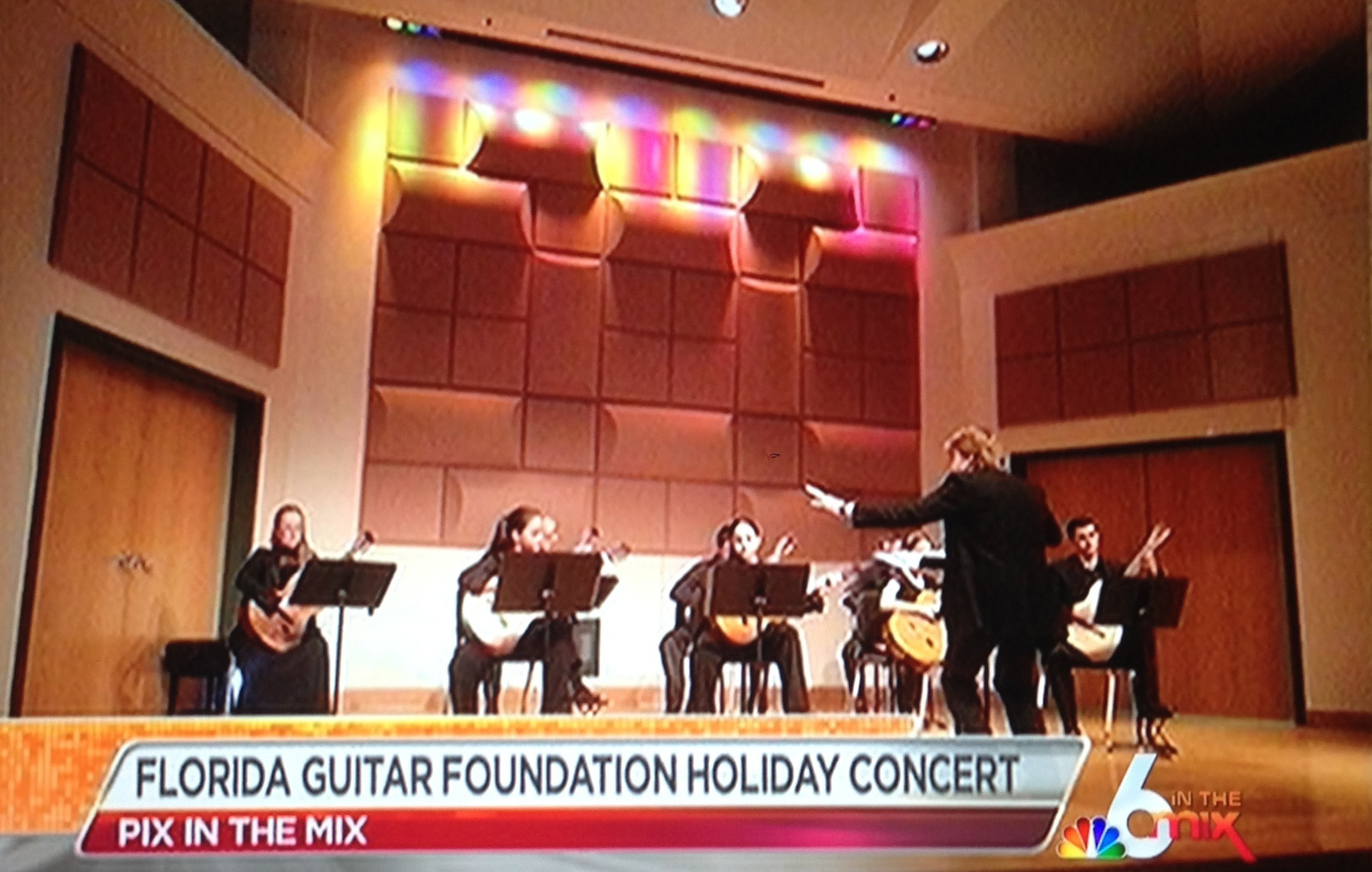 The Ensemble on NBC 6