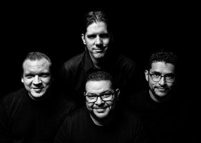 Texas Guitar Quartet
