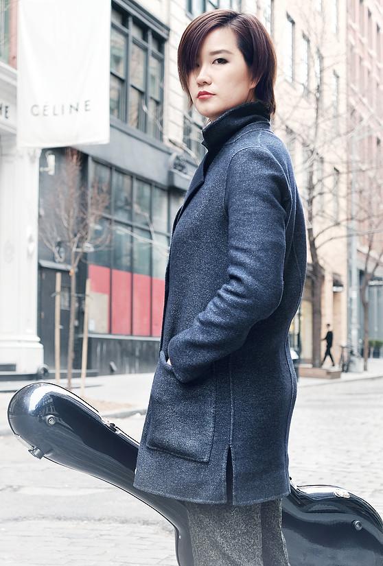 Photo of Meng Su