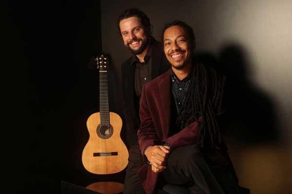 Brasil Duo