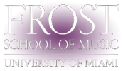 Frost School of Music
