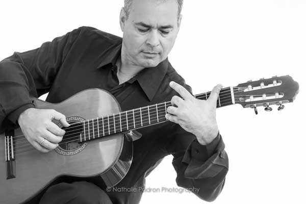 Photo of Raphael Padron