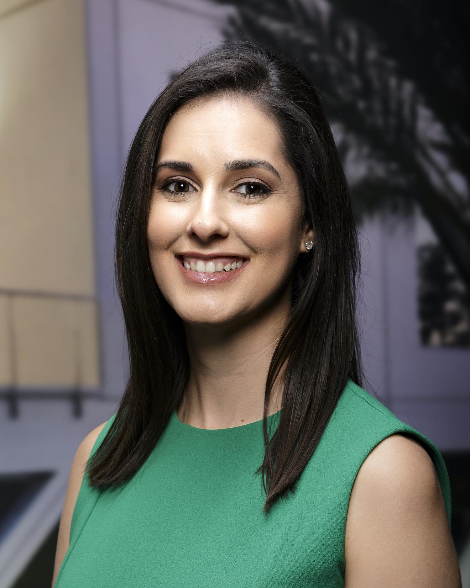 Marianne Mijares